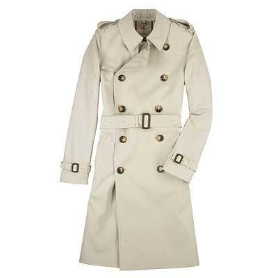Imagens de Trench coat