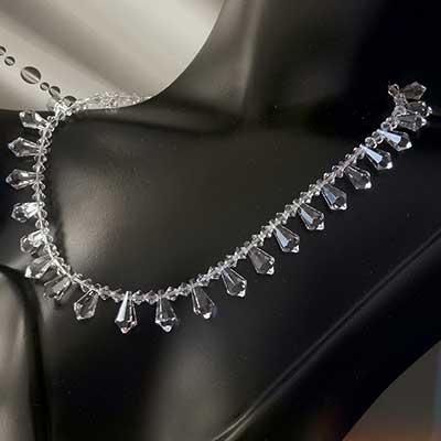 imagens de colares femininos