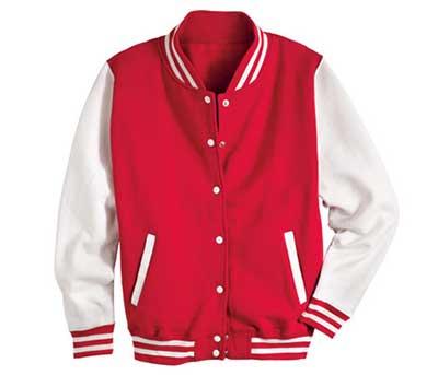 Dicas de Varsity Jackets
