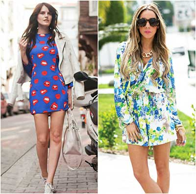 moda 2015 para primavera