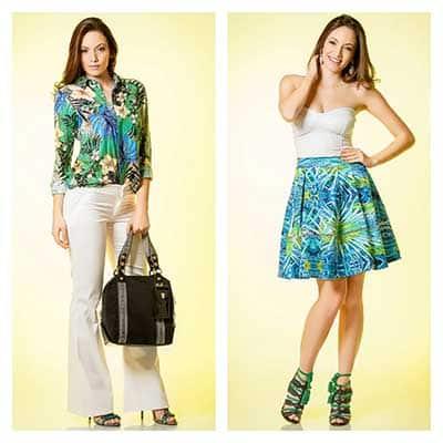 093e298a8a36ce Tendências da Moda Feminina 2015