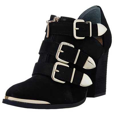 botas da moda country