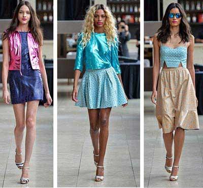 imagens de cores da moda