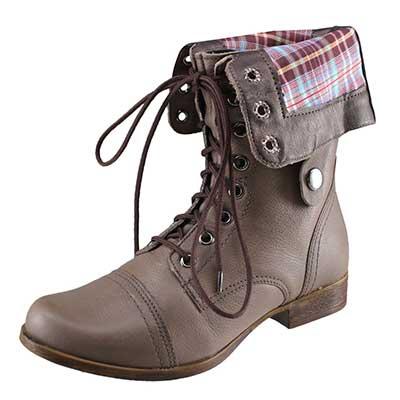 fotos de botas dakota