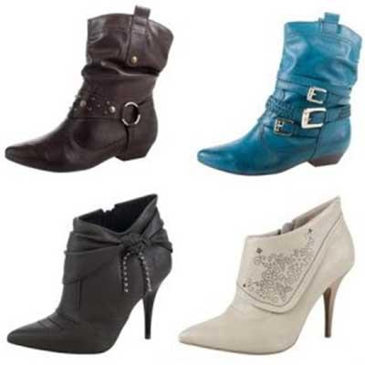 dicas de botas dakota