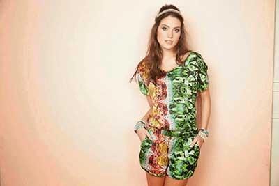 imagens da moda feminina 2015