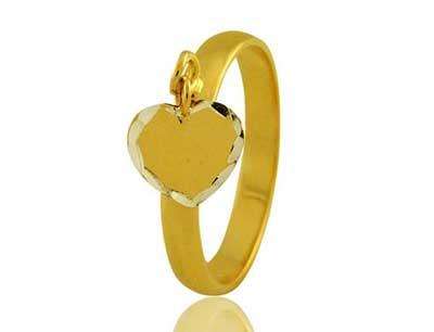 modelo de ouro