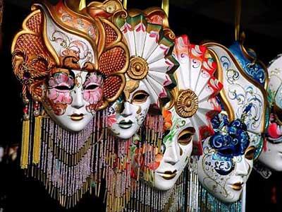 fotos de máscaras