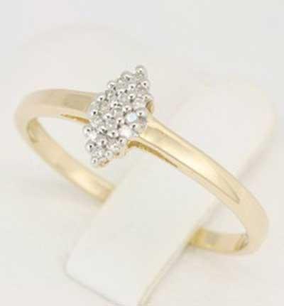 anel de debutantes