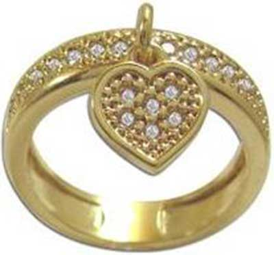 modelos de anéis com pingentes