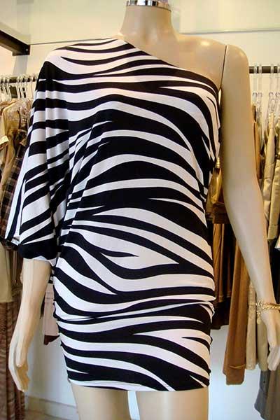 estampas de zebra