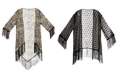 imagens de kimonos femininos