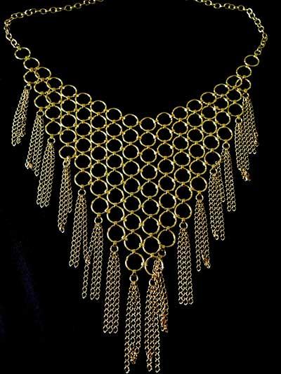 bijuterias da moda