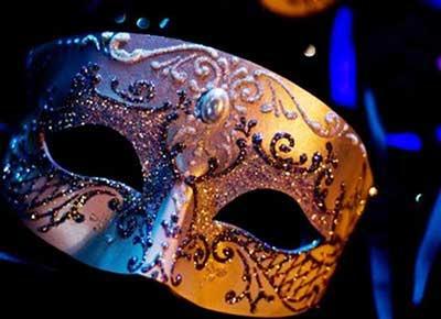 imagens de máscaras de carnaval