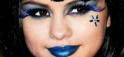 maquiagens de bruxas