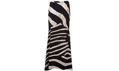 de zebrinha