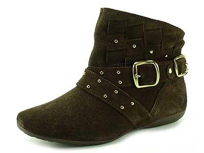 modelos de botas rasteirinhas