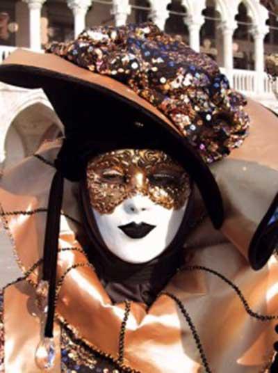 máscaras para festa a fantasia