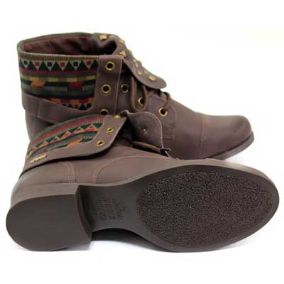 botas dakota