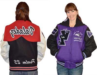 Foto de Varsity Jackets