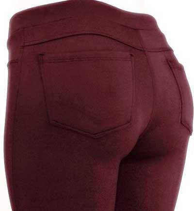 fotos de calças de legging