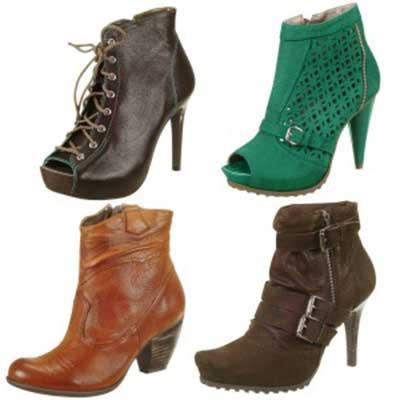 imagens de botas ramarim