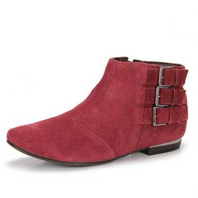 modelos de botas ramarim