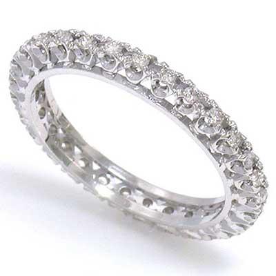 fotos de anéis com brilhantes