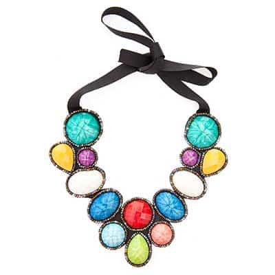 maxi colares da moda