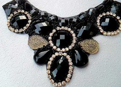 modelos de maxi colares