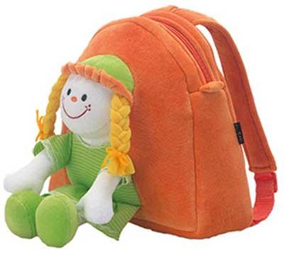 bolsa para criança