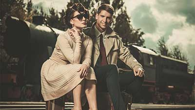 modelos vintage