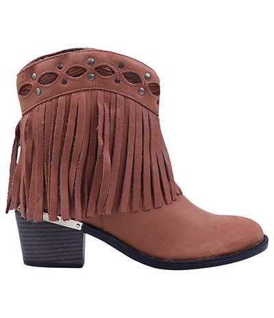 dicas de botas femininas
