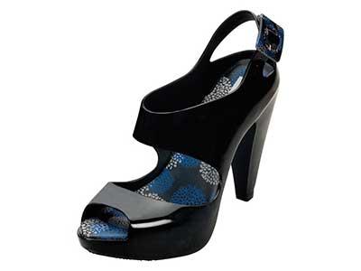 sugestões de sandálias melissa