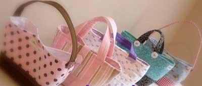 imagens de bolsas infantis