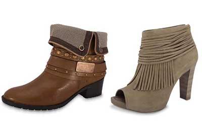 coleção de botas ramarim 2015