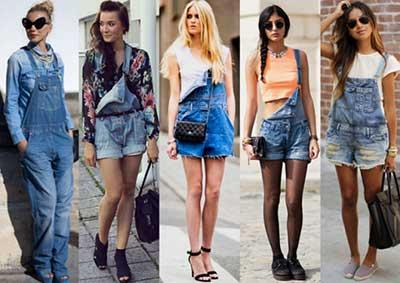 modelos para o dia a dia
