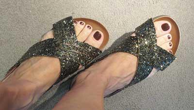 sandálias da moda 2015