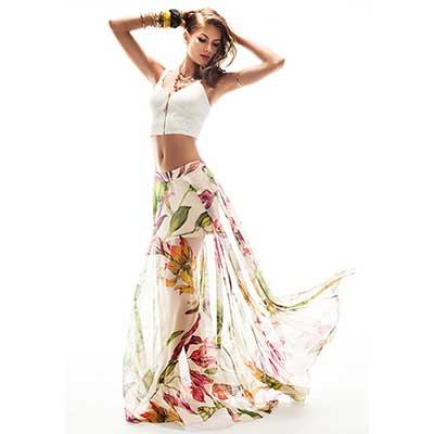 Vestidos moda feminina 2015