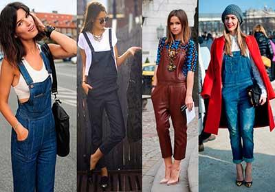 jardineiras jeans