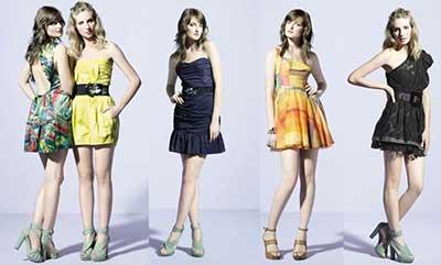 vestidos curtos 2015