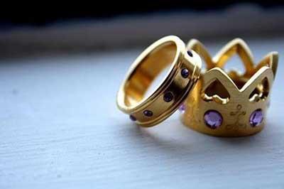 dicas de alianças de noivado