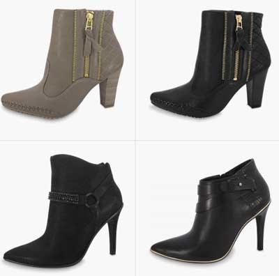 modelos de botas ramarim 2015