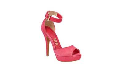 modelos de sandálias