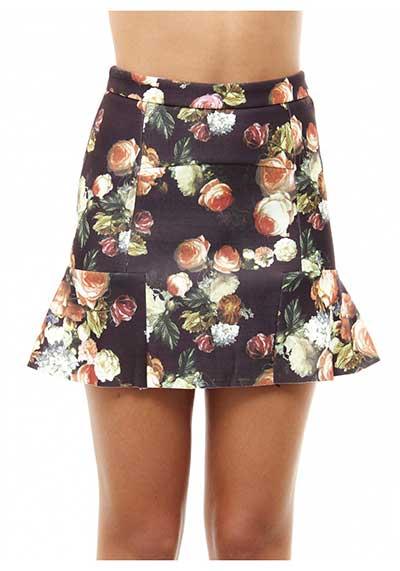 modelos de saias de neoprene