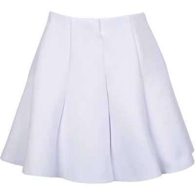 dicas de saias de neoprene