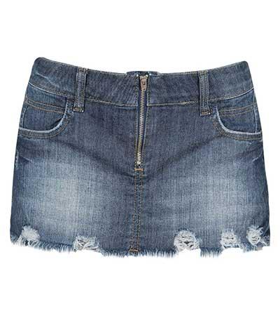 dicas de shorts jeans