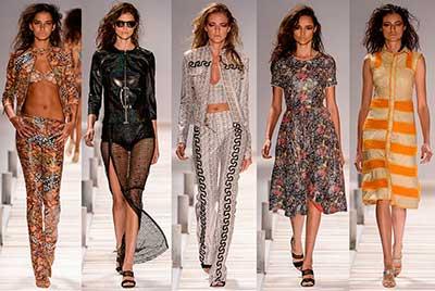 tendências da moda feminina 2015