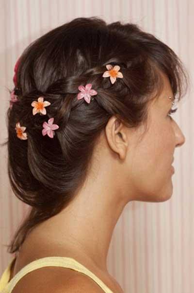 tranças para cabelos curtos