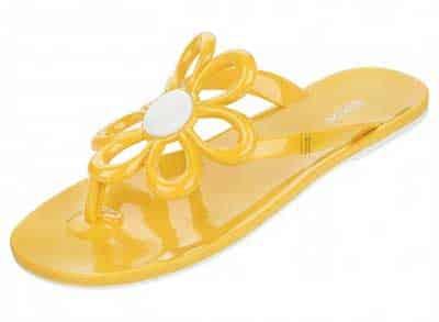 modelos de sandálias melissa